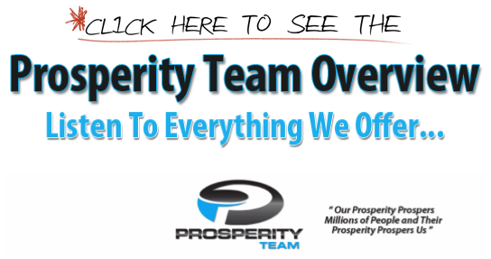 prosperity-team-review