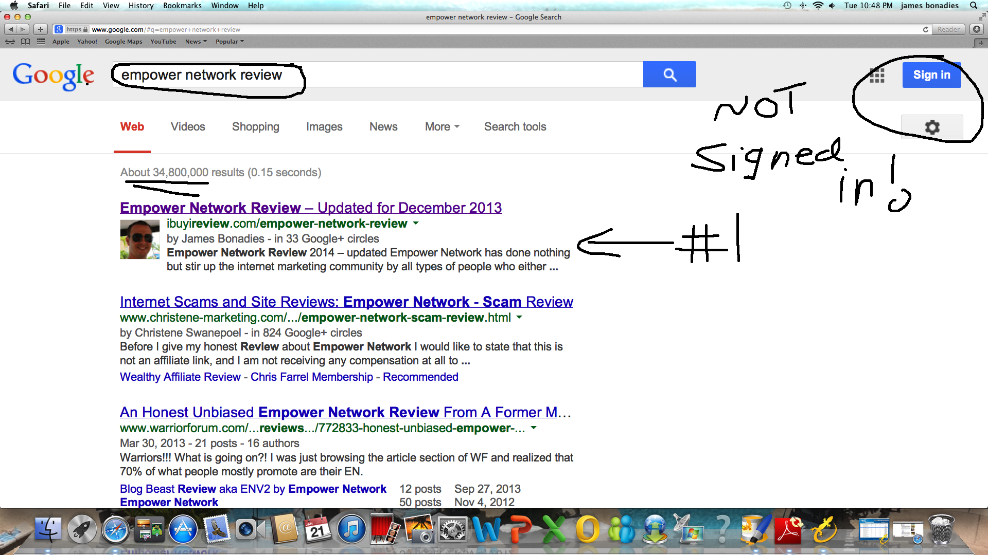 empower network review