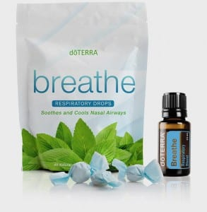 doterra breath