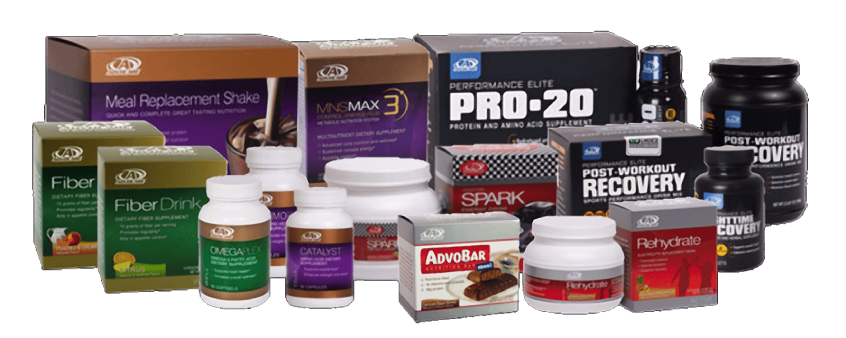 advocare product