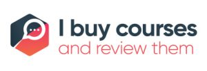 I buy courses and review them